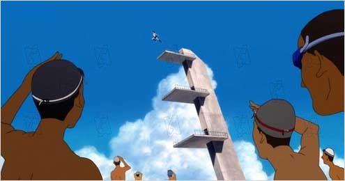 Makoto Sprungturm