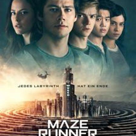 kinox maze runner