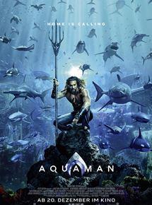 Aquaman Stream German