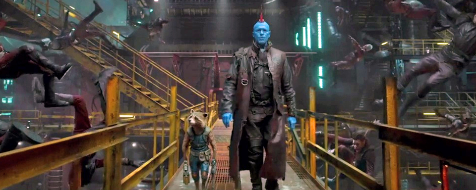 Image result for guardians of the galaxy 2 yondu and rocket