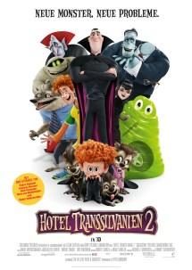 Hotel Transsilvanien 2 - Film 2015 Filmstarts.de
