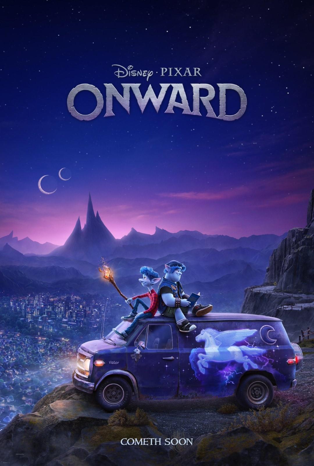 Onward - Film 2020 - FILMSTARTS.de