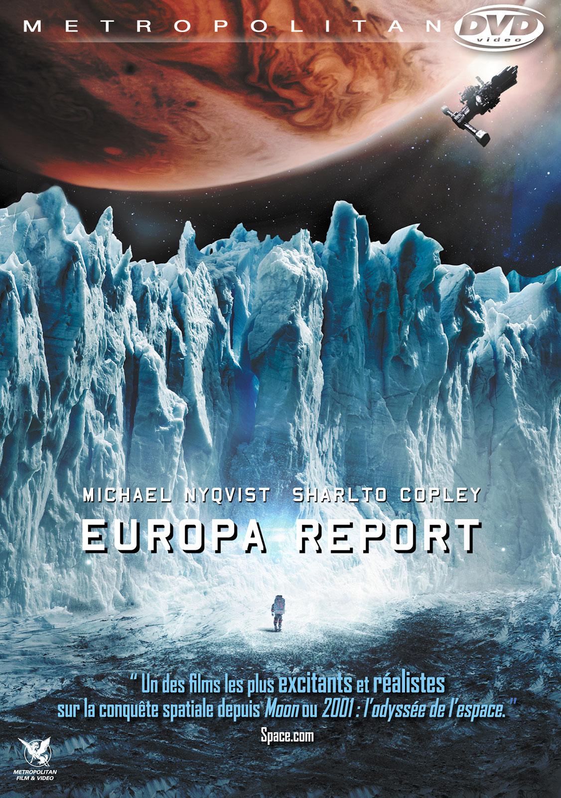 Poster zum Europa Report  Bild 2  FILMSTARTSde