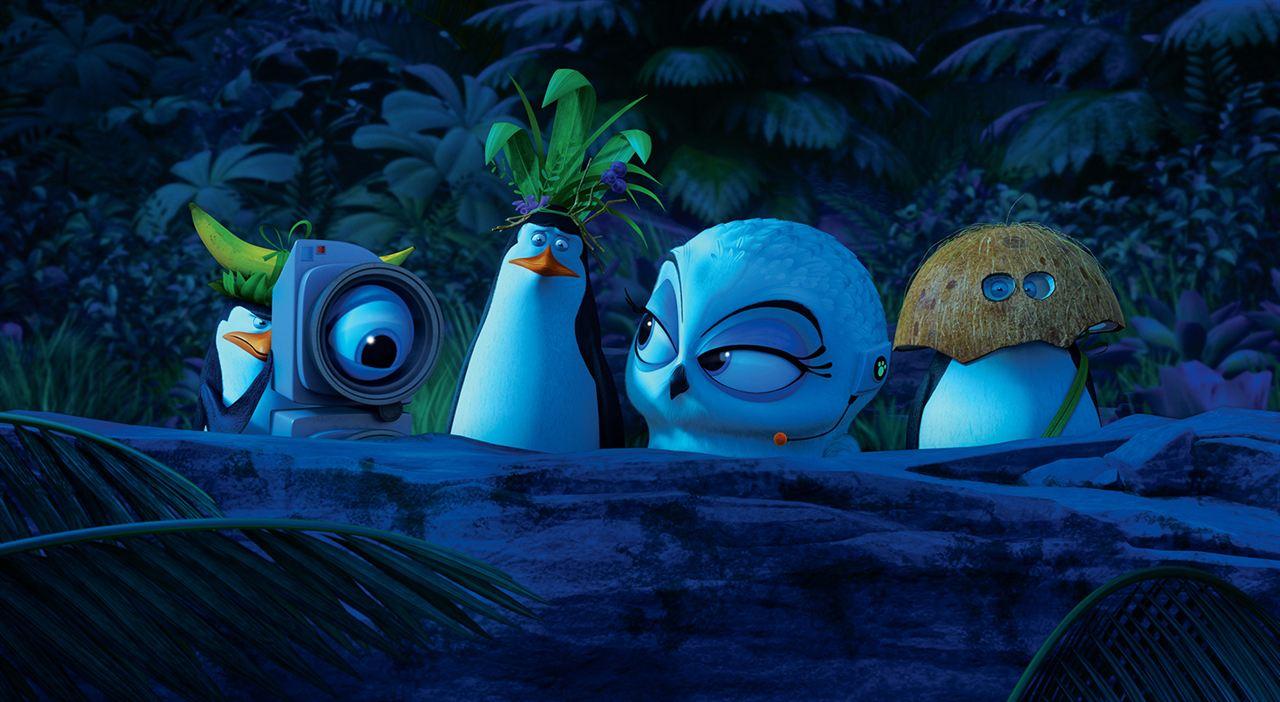 Bild von Die Pinguine aus Madagascar - Bild 5 auf 63