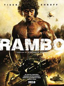 Rambo - Film 2020 - FILMSTARTS.de