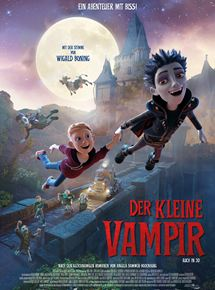 Der Kleine Vampir Stream Deutsch