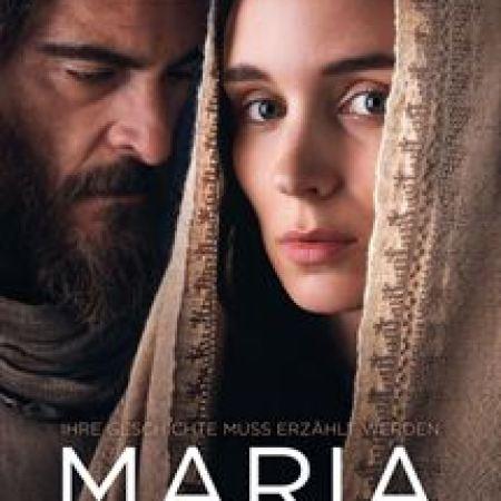 Maria Magdalena Stream