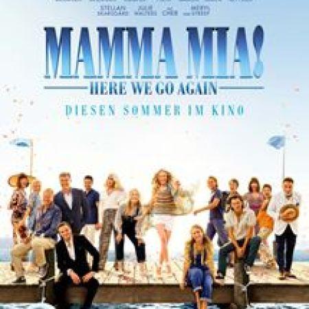 Mamma Mia 2 Ganzer Film Deutsch
