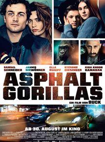 Asphaltgorillas Ganzer Film