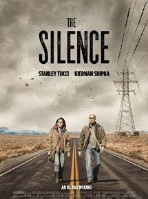 Silence Stream German