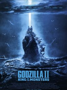 Godzilla Stream German