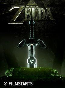 Wallpaper 3d Espada The Legend Of Zelda Film 2019 Filmstarts De