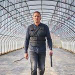 """""""Maze Runner""""-Star auf den Spuren von Jason Bourne: Deutscher Trailer zum Action-Thriller """"Trigger Point"""" 💥😭😭💥"""