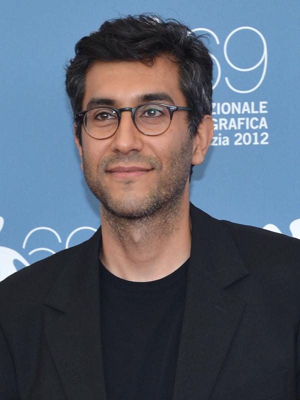 Ramin Bahrani - FILMSTARTS.de