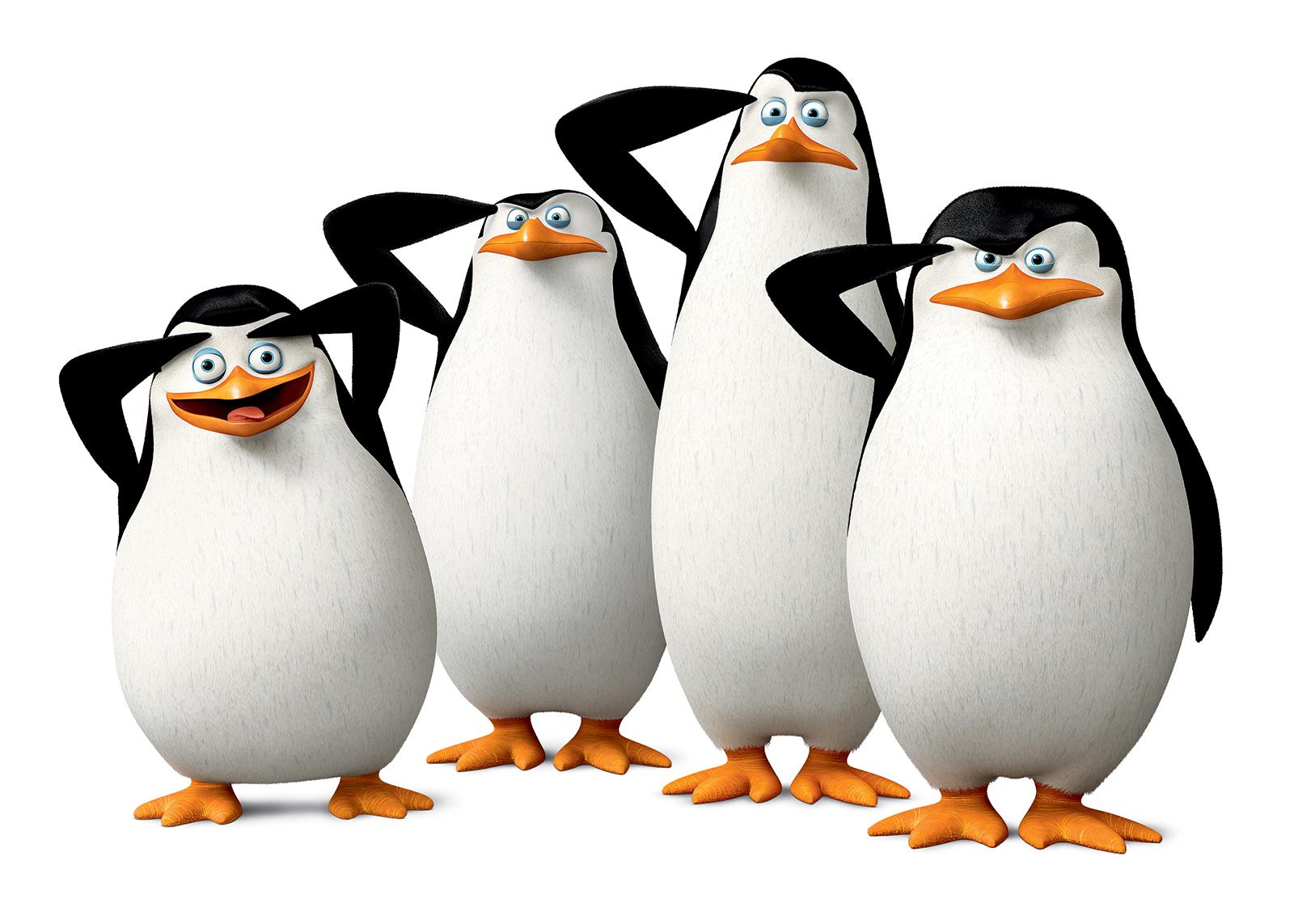 Bild von Die Pinguine aus Madagascar - Bild 28 auf 63
