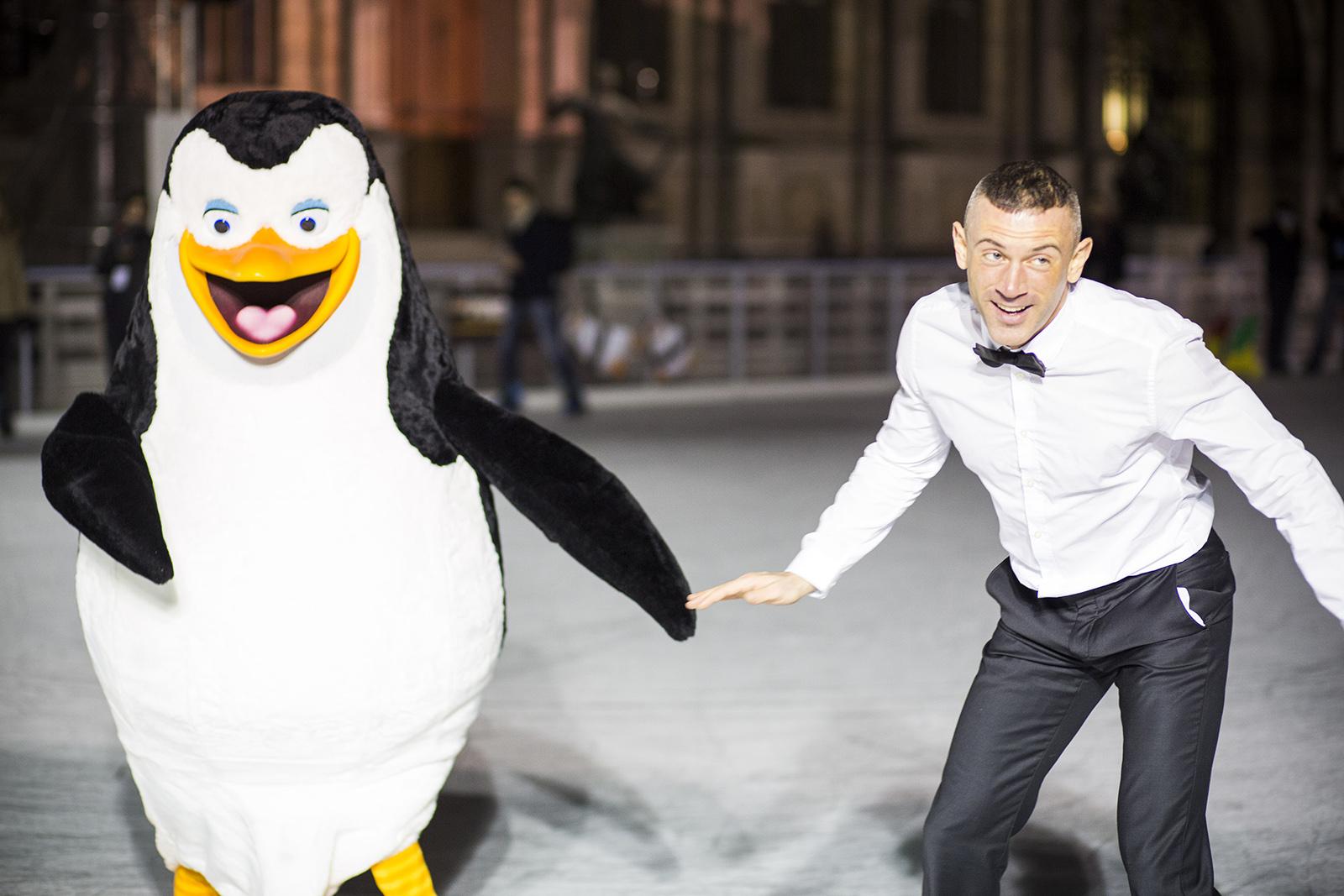 Bild von Die Pinguine aus Madagascar - Bild 9 auf 63