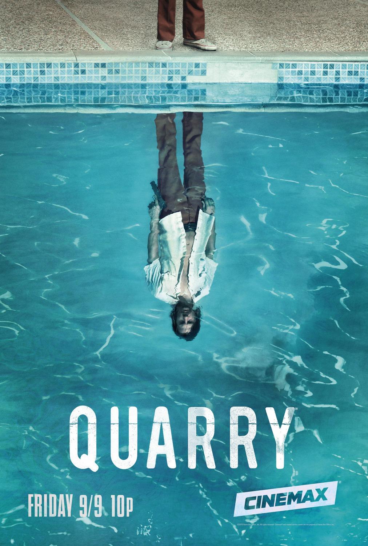 Bildergebnis für quarry serie