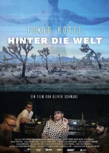 Tokio Hotel - Hinter Die Welt Film 2017 Filmstarts.de