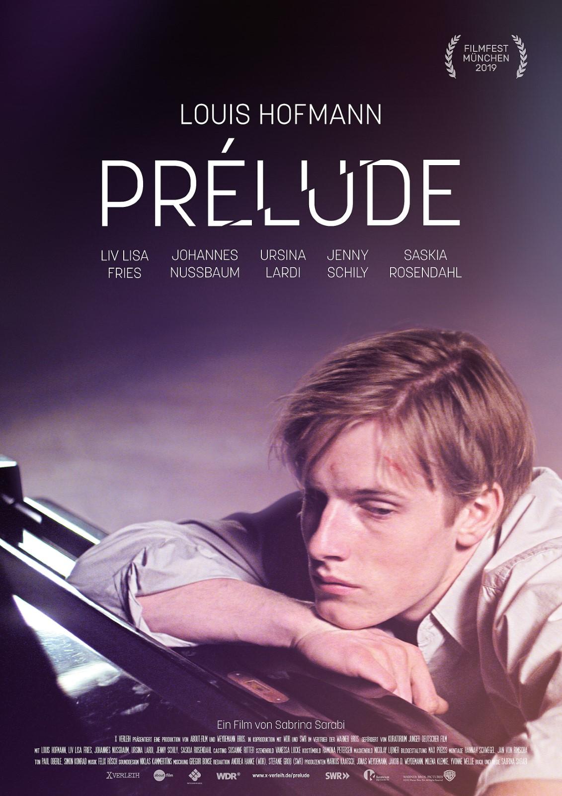 [好雷] 前奏曲 Prélude (2019 德國片) - 看板 movie - 批踢踢實業坊