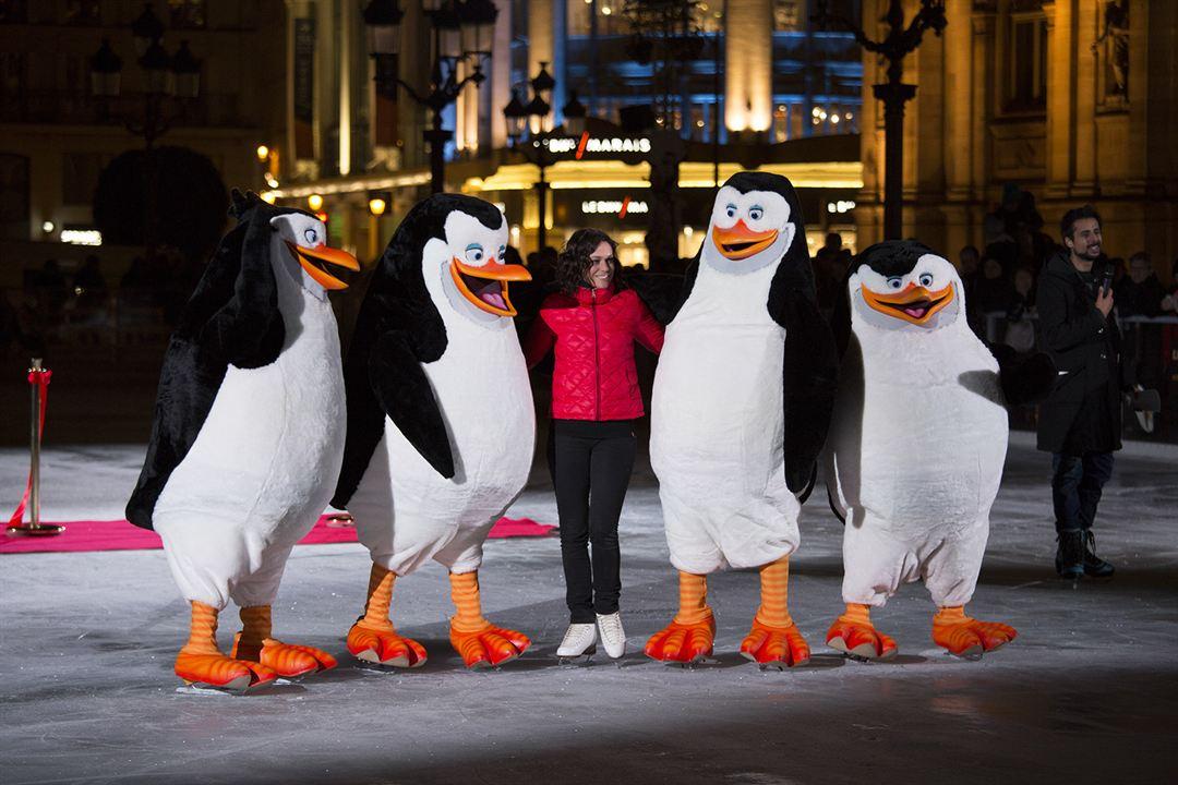 Bild von Die Pinguine aus Madagascar - Bild 6 auf 67