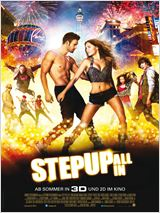 Step Up Stream Deutsch