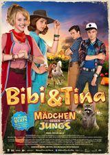 Bibi & Tina Mädchen Gegen Jungs Ganzer Film