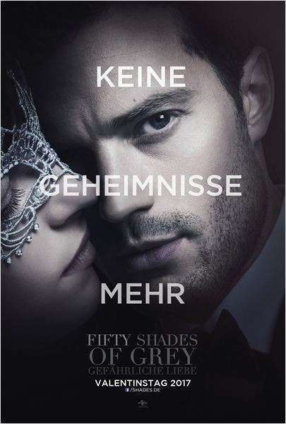 Fifty Shades Of Grey Streamcloud German