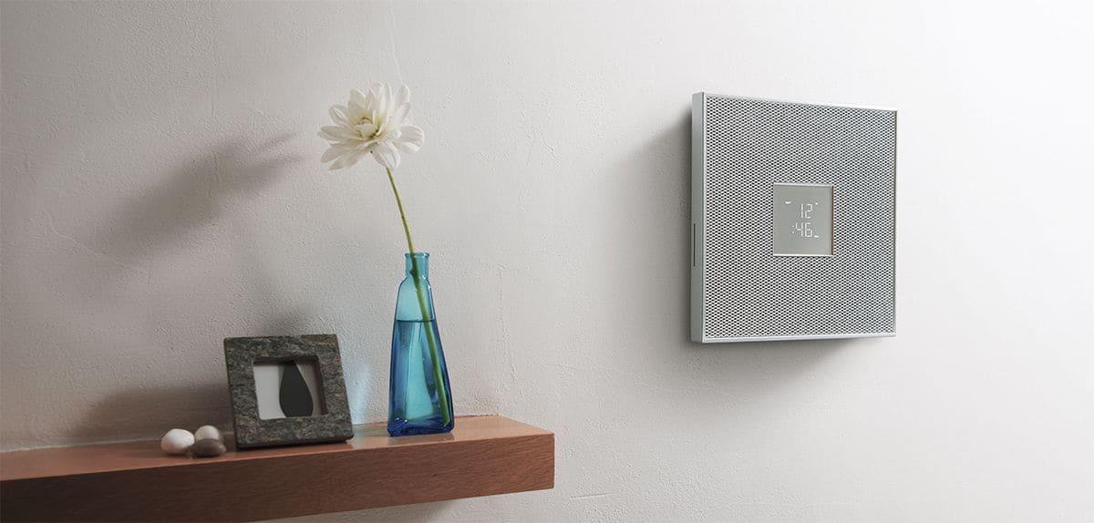 Restio ISX 80 Interior Audio Audio Amp Video