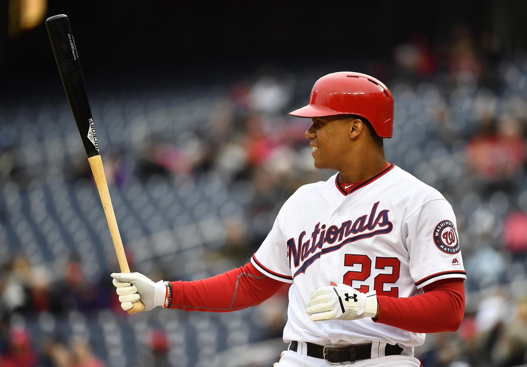 Fantasy Baseball Cheat Sheet Mlb Picks Preview For April