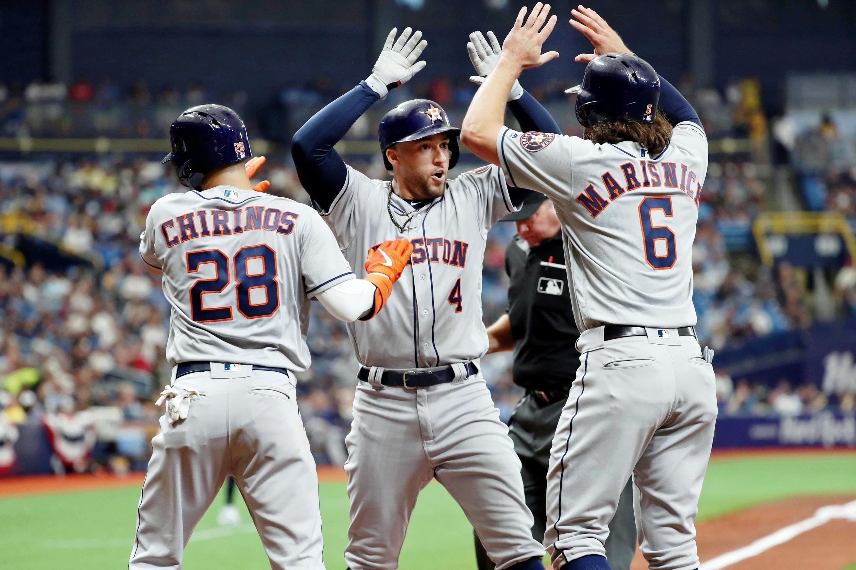 Mlb Cheat Sheet Fantasy Baseball Picks Preview For April