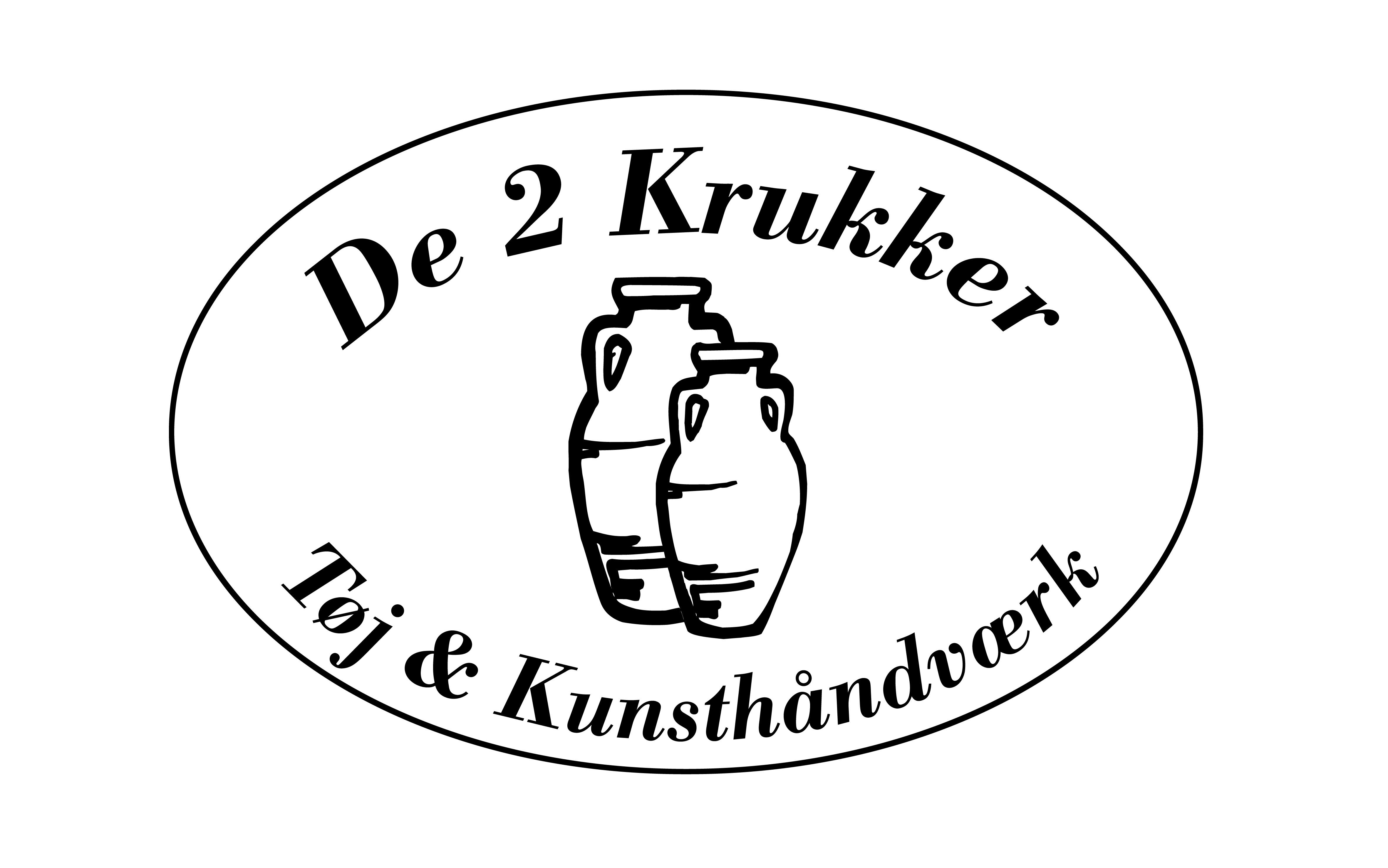 De 2 Krukker | Sommerbutik på Egeskov