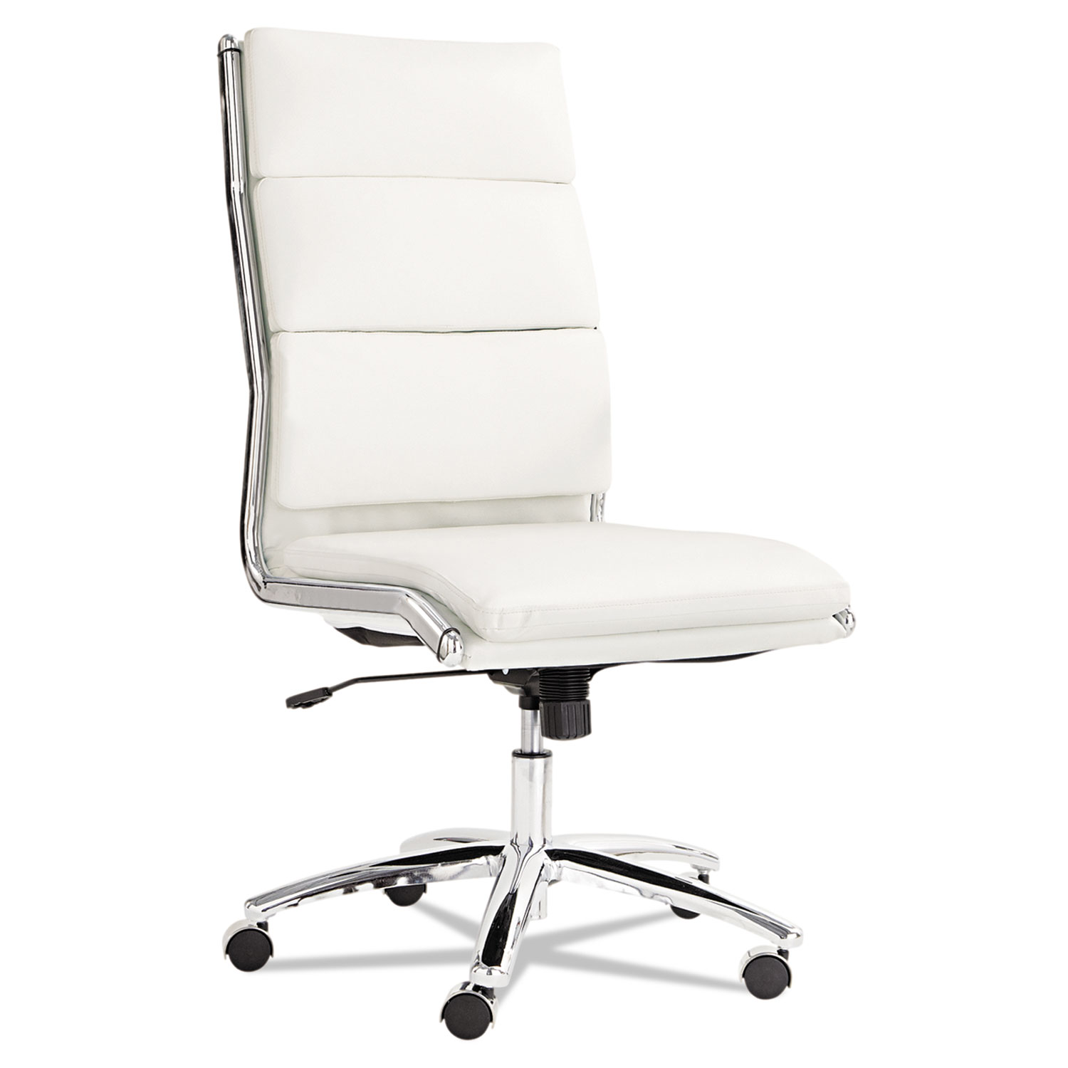 Alera Chair Alera Neratoli Series High Back Swivel Tilt Office Chair
