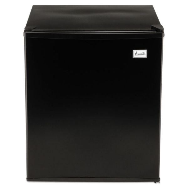Avanti 1.7 Cubic Foot Refrigerators - Avashp1701b 79841917013