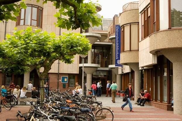 Rijksuniversiteit Leiden. Universiteitsbibliotheek