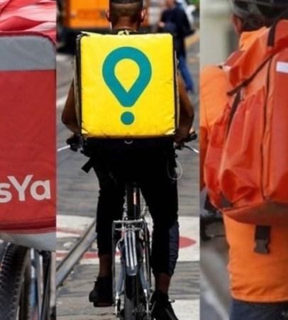 Resultado de imagen para Migración venezolana impulsa crecimiento récord de empresas de delivery en Ecuador