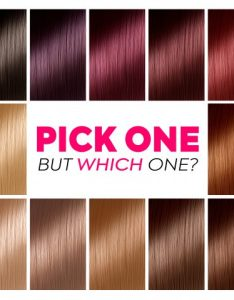 also the only hair colour chart for indian skin tones rh urbanclap