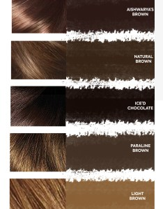 Loreal hair colour top shades to try also color range for indian skin tones rh urbanclap