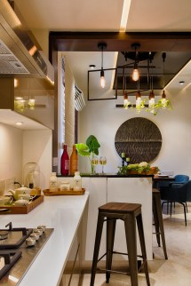 Indian Kitchen Design Real Homes