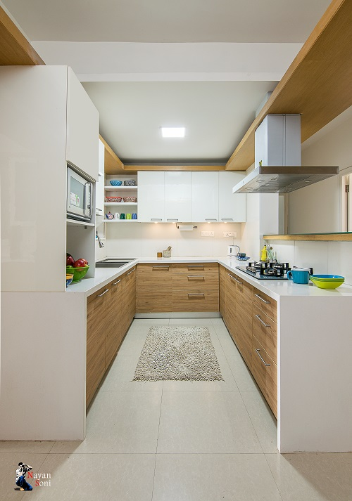 Modern Kitchen Design: 10 Simple Ideas for Every Indian Home