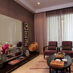 Wall Painting Living Room Brown Paint Colors For Rooms 15 Popular Colours Your Indian Home Pick These Plum