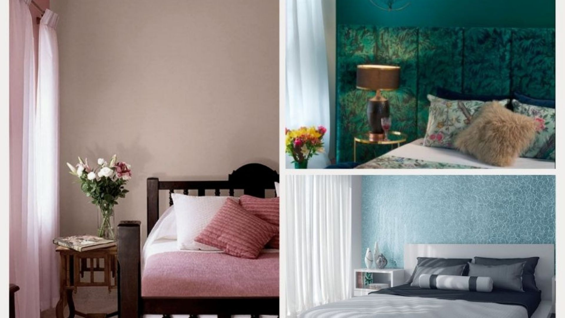 10 Asian Paints Colours For Bedrooms You Will Love Too The Urban Guide
