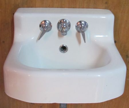 cast iron wall mount sink paulbabbitt com