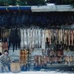 Wall of Fur, 2008