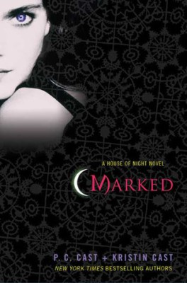 Review: Marked by P.C. and Kristin Cast