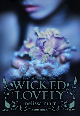 Review: Wicked Lovely by Melissa Marr