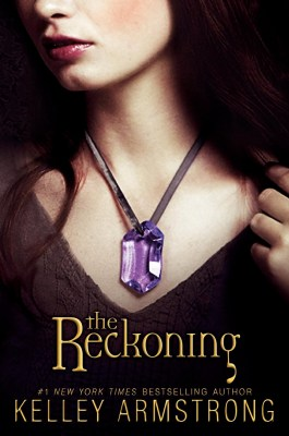 The Reckoning Release Day! (+ Review)