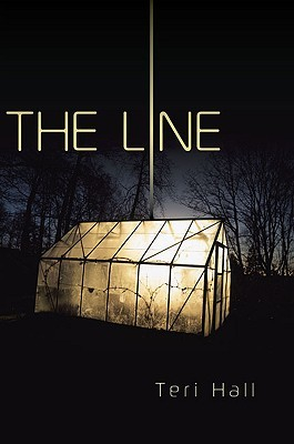 Review: The Line by Teri Hall