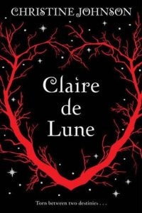 Review: Claire de Lune by Christine Johnson