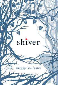 Shiver Maggie