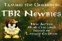 tbr newbies